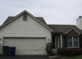 Pre Foreclosure in Blacklick 43004 OLD IVORY WAY - Property ID: 1325905109