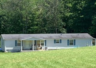 Pre Foreclosure in Chillicothe 45601 WINDY RIDGE RD - Property ID: 1325916962