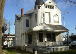 Pre Foreclosure in Tiffin 44883 S MONROE ST - Property ID: 1325934913