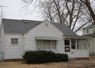 Pre Foreclosure in Columbus 43219 E 8TH AVE - Property ID: 1325969506