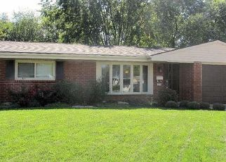 Pre Foreclosure in Franklin 45005 GREENUP CT - Property ID: 1325995340