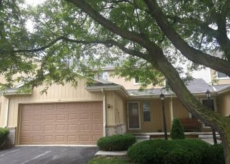 Pre Foreclosure in Maumee 43537 HOMESTEAD PL - Property ID: 1326028181
