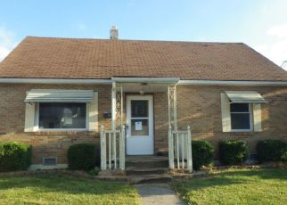 Pre Foreclosure in Winchester 47394 W WILL ST - Property ID: 1326087764
