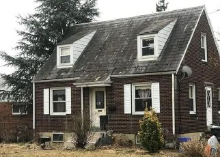 Pre Foreclosure in Bethlehem 18017 MEDIA ST - Property ID: 1326151704