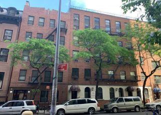 Pre Foreclosure in New York 10036 W 43RD ST - Property ID: 1326221332