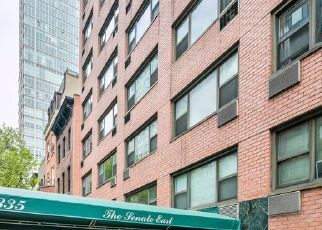 Pre Foreclosure in New York 10022 E 51ST ST - Property ID: 1326241936