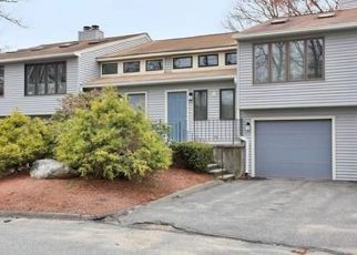 Pre Foreclosure in Grafton 01519 NOTTINGHAM RD - Property ID: 1326488503