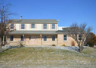 Pre Foreclosure in Middletown 19709 WELLINGTON WAY - Property ID: 1326492445
