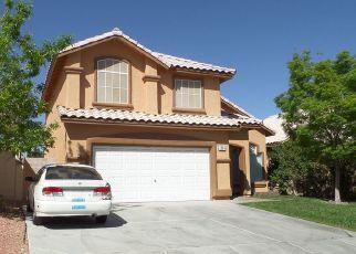 Pre Foreclosure in Las Vegas 89117 KENTSHIRE DR - Property ID: 1326505134