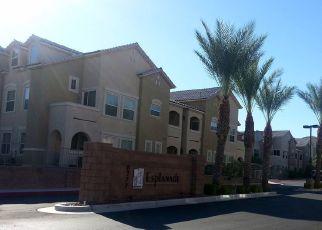 Pre Foreclosure in Las Vegas 89148 W MAULE AVE - Property ID: 1326506453