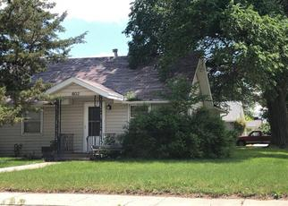Pre Foreclosure in North Platte 69101 E H ST - Property ID: 1326511269
