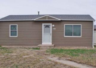 Pre Foreclosure in Sidney 69162 DEBORAH DR - Property ID: 1326517857