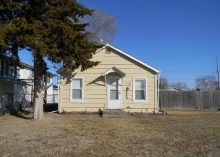 Pre Foreclosure in North Platte 69101 W 3RD ST - Property ID: 1326518279