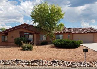 Pre Foreclosure in Cornville 86325 S VERDE SANTA FE PKWY - Property ID: 1326558131