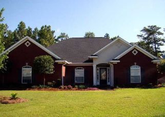 Pre Foreclosure in Mobile 36619 TRUMBULL CT - Property ID: 1326579605