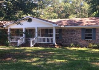 Pre Foreclosure in Saraland 36571 MARTHA ALLEYN DR - Property ID: 1326581348