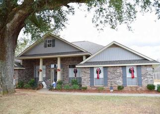 Pre Foreclosure in Mobile 36695 RIGBY DR W - Property ID: 1326590103