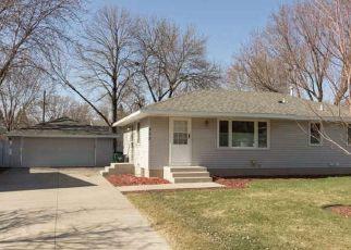 Pre Foreclosure in Minneapolis 55434 107TH AVE NE - Property ID: 1326666309