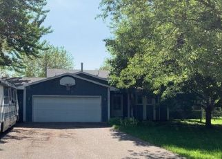 Pre Foreclosure in Circle Pines 55014 PACKARD ST NE - Property ID: 1326668960