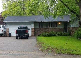 Pre Foreclosure in Eden Prairie 55346 PHEASANT CIR - Property ID: 1326683847