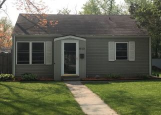 Pre Foreclosure in Thief River Falls 56701 KENDALL AVE S - Property ID: 1326687337