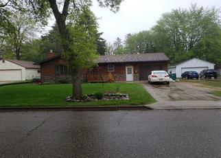 Pre Foreclosure in Litchfield 55355 S LITCHFIELD AVE - Property ID: 1326714946