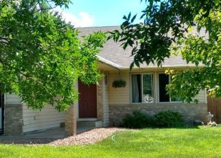 Pre Foreclosure in Isanti 55040 DOGWOOD ST SW - Property ID: 1326729386