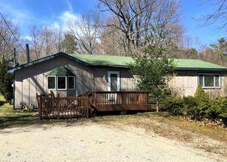 Pre Foreclosure in Oscoda 48750 GASTON WAY - Property ID: 1326752602