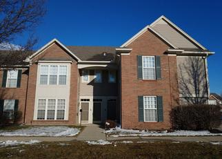 Pre Foreclosure in New Baltimore 48051 ADLER PARK DR E - Property ID: 1326784572