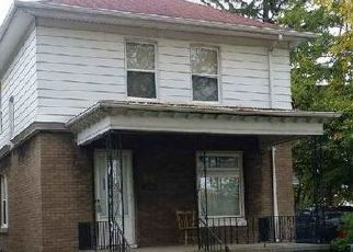 Pre Foreclosure in Mount Clemens 48043 HIGH ST - Property ID: 1326812606