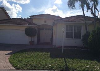 Pre Foreclosure in Miami 33196 SW 161ST PL - Property ID: 1326844576