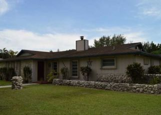 Pre Foreclosure in Homestead 33030 SW 293RD TER - Property ID: 1326866922