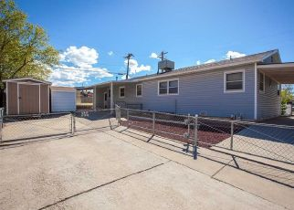 Pre Foreclosure in Grand Junction 81503 RONDA LEE RD - Property ID: 1326888366