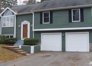 Pre Foreclosure in Taunton 02780 SCADDING ST - Property ID: 1326893631