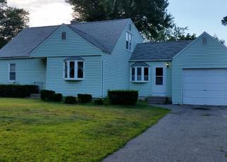 Pre Foreclosure in Springfield 01119 BREWSTER ST - Property ID: 1326917272