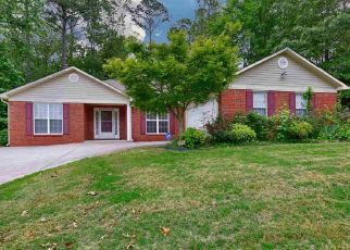 Pre Foreclosure in Harvest 35749 GLADE CREEK CIR - Property ID: 1326960643