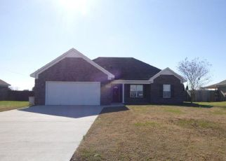 Pre Foreclosure in Elkmont 35620 GRANT DR - Property ID: 1326970267