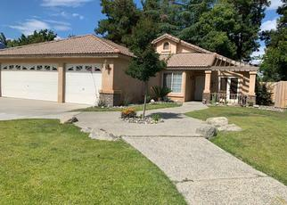 Pre Foreclosure in Bakersfield 93312 SOUTHPASS DR - Property ID: 1327150721
