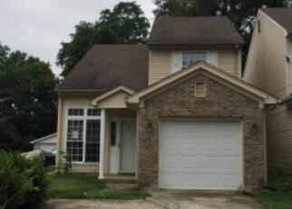 Pre Foreclosure in Louisville 40223 MALCOLM AVE - Property ID: 1327153342