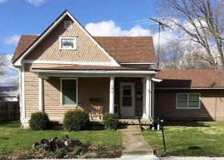 Pre Foreclosure in Morgantown 46160 PARK ST - Property ID: 1327195839