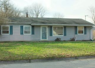 Pre Foreclosure in New Albany 47150 BEACON DR - Property ID: 1327212921