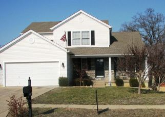 Pre Foreclosure in Louisville 40299 CALM RIVER WAY - Property ID: 1327222995