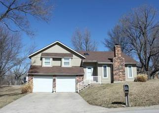 Pre Foreclosure in Kansas City 66106 OSAGE AVE - Property ID: 1327307514