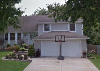 Pre Foreclosure in Overland Park 66212 ENGLAND DR - Property ID: 1327309706