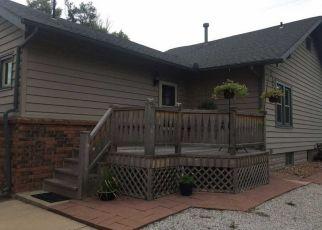 Pre Foreclosure in Wichita 67203 W SAINT LOUIS AVE - Property ID: 1327327665