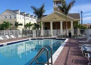 Pre Foreclosure in Jupiter 33458 SEAGRAPE DR - Property ID: 1327330733