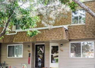 Pre Foreclosure in Littleton 80123 S LOWELL BLVD - Property ID: 1327340360