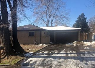 Pre Foreclosure in Arvada 80003 SHERIDAN BLVD - Property ID: 1327354376