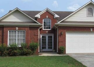 Pre Foreclosure in Bessemer 35022 CANDLE BROOK TER - Property ID: 1327371456