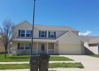 Pre Foreclosure in Lafayette 47909 CROFTON ST - Property ID: 1327475250